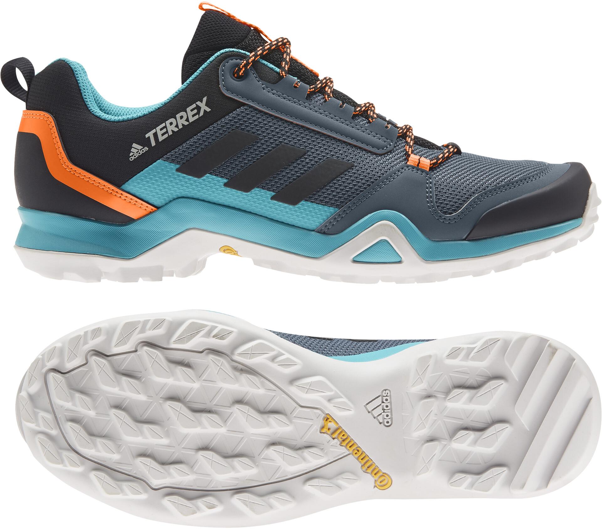 adidas TERREX AX3 Hiking Shoes Men